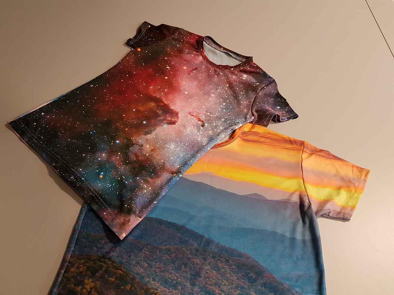 Kolorowe-koszulki-zadrukowane-calosciowo-